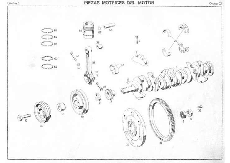 manual motor om 457 la