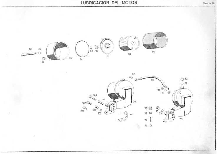 unimog - manual om 352