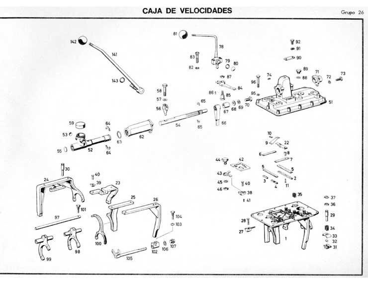 unimog - manual 421