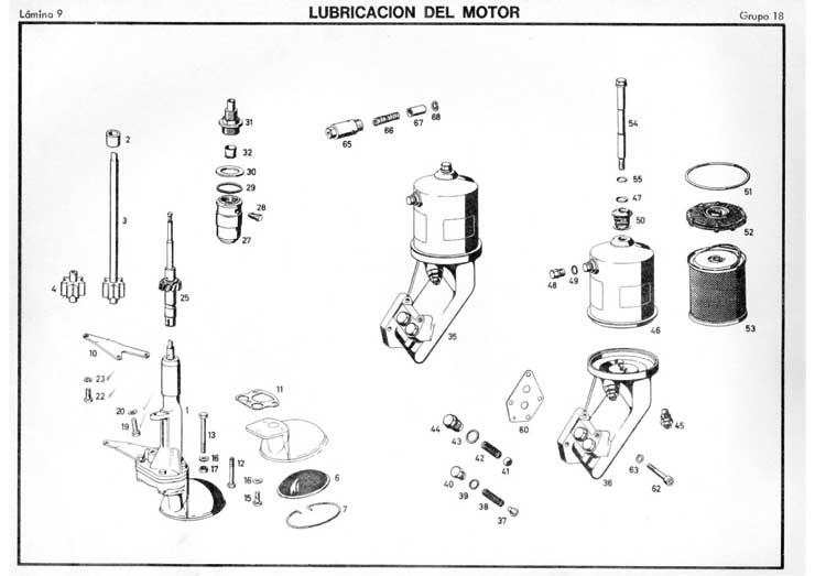 unimog - manual 615